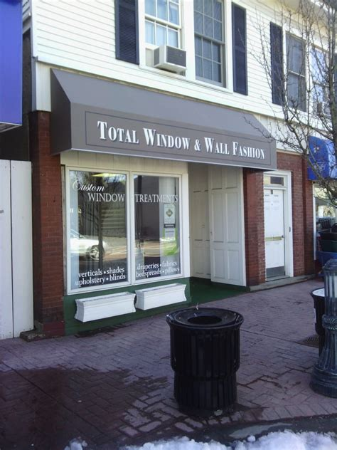 Total Plumbing Nj by Total Window Wall Fashions Curtains Blinds 20 E