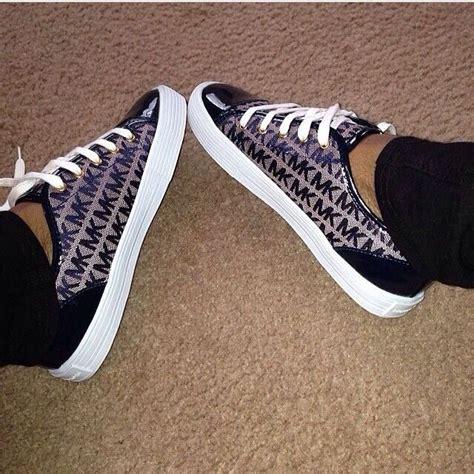 cheap michael kors sneakers best 25 michael kors shoes ideas on
