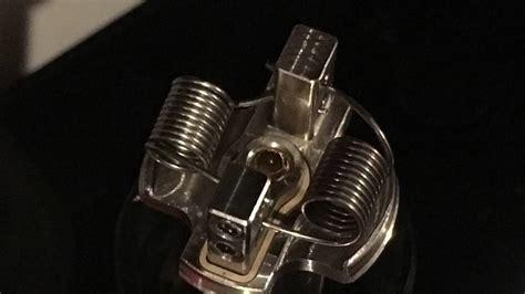 tutorial recoil vape limitless rdta coil build tutorial viyoutube