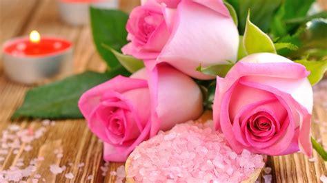 candele rosa herunterladen 1920x1080 hd hintergrundbilder