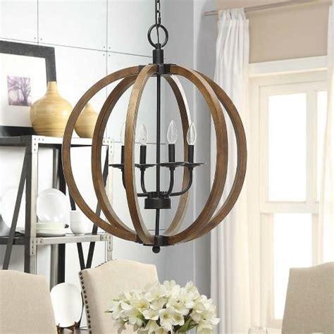 wood globe pendant light best 25 orb chandelier ideas on kitchen