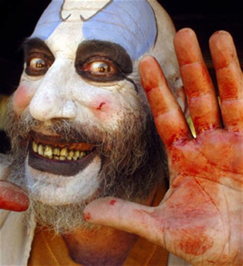 house of a thousand corpses clown the devil s rejects film reviews film entertainment theage com au