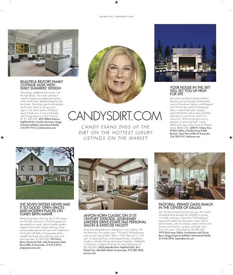 candysdirt com page 2 of 985 dallas real estate news check out our new candysdirt com page in the november