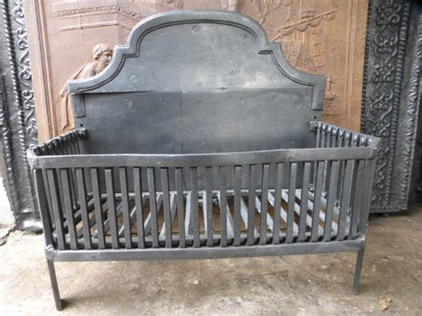 Vintage Fireplace Grate by Antique Fireplace Grate Basket