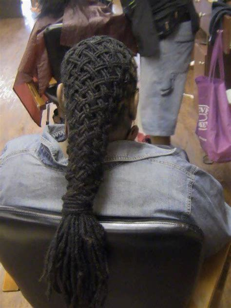 dreadlocks and weave combined together for a bang hairstyle best dread styles for men men health india health and