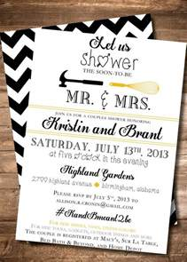 couples bridal shower invitations templates couples shower invitation