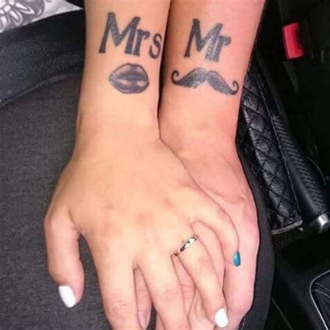 100 matching couple tattoos ideas amp designs 2018