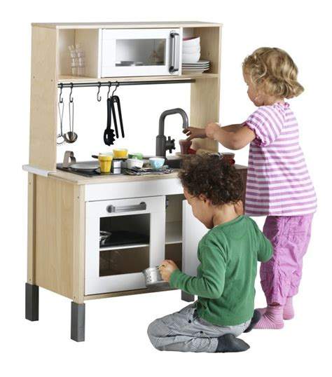 Chloes Kitchen by Sektion Base Cabinet With 3 Drawers White F 246 Rvara