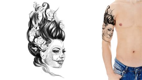 custom tattoo designer design artwork gallery custom design