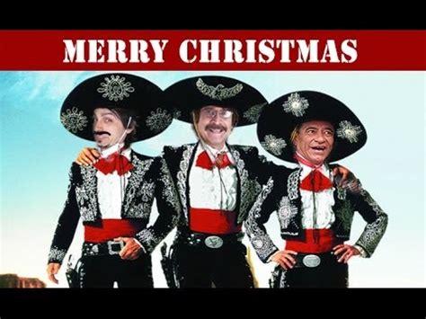 merry christmas   happy  year mariachi band australia youtube