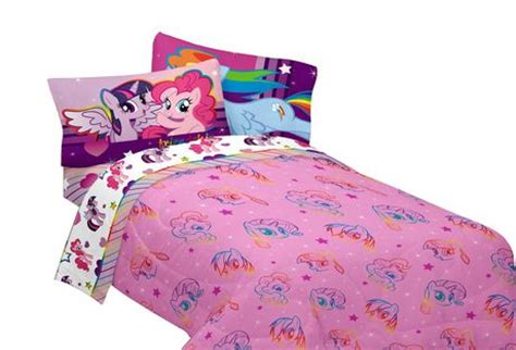 my little pony full comforter my little pony quot pony fied quot twin full size comforter