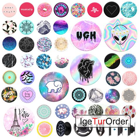 We Soket Popsocket Popsocket popsocket pop sockets grip stand phones tablet car
