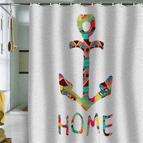 shower curtain anchor 17 best images about all things nautical on pinterest