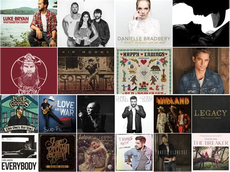 Best Sweepstakes 2017 - 20 best country albums of 2017 sweepstakes familysavings