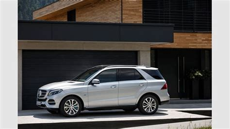 mercedes gle500e plug in hybrid (2015) review by car magazine