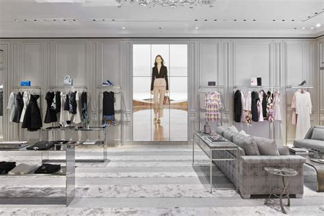 Largest Ship In The World the dior boutique in singapore dior pinterest dior