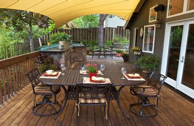 island city townhouse roof deck barbecue 2 bedroom backyard kitchens grow in popularity and sophistication