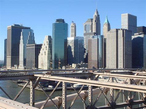 ny skyscrapers new york city usa touristmaker