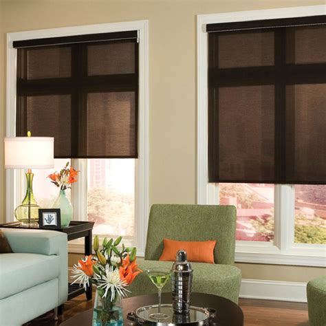 Living Room Shades Window Coverings - living room window blinds and shades steve s blinds