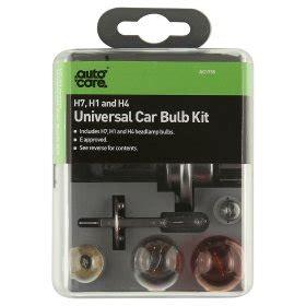 kit asda auto care universal car bulb kit 163 3 asda hotukdeals
