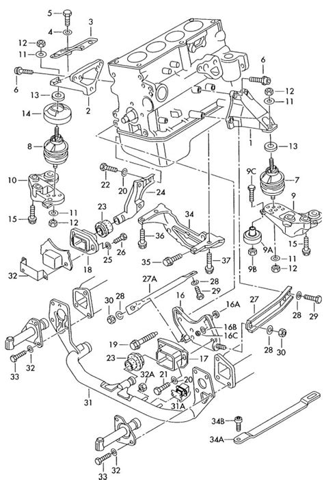 free download parts manuals 2006 volkswagen passat electronic valve timing vw engine cover parts diagram 2001 vw free engine image for user manual download