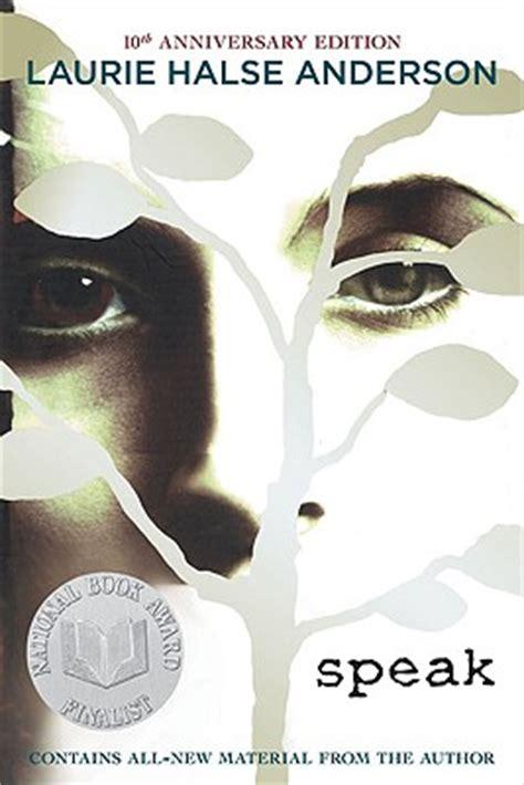 Speak By Laurie Halse Essay by Literature Reviews Speak Laurie Halse
