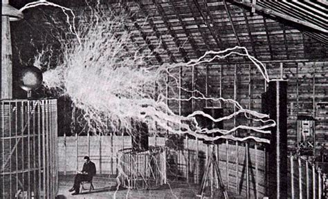Inventions Of Tesla 8 Things You Didn T About Nikola Tesla Pbs Newshour