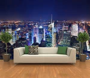 Peelable Wall Murals Peel And Stick Photo Wall Mural Decor Wallpapers New York