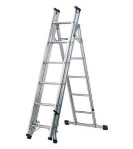 werner trade 4 way combination ladder