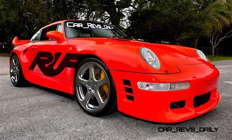 ruf porsche 993 fantasy supercar renderings ruf porsche 993 turbo rs 123