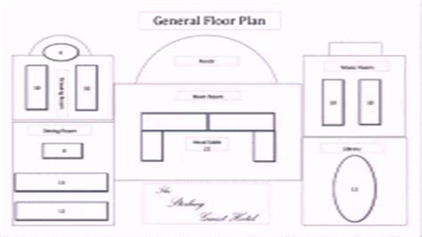 exle floor plans floor plan with excel youtube