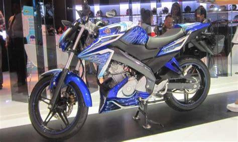 Single Seat Yamaha New Vixion Advance single seater new vixion juga trending topic tinta merah community