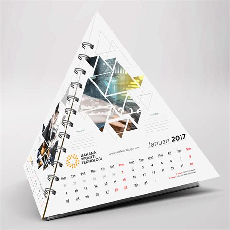 design untuk kalender sribu calendar design desain kalender untuk quot wahana 2017
