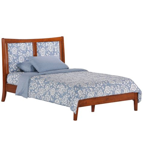 platform bed twin twin chameleon platform bed in beds and headboards