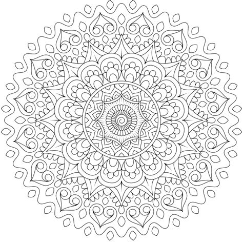 Winter Solstice Coloring Pages Winter Solstice Coloring Page