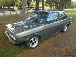 Fiat 131 For Sale Fiat 131 Mirafiori 2 Door Sport Racing Rhd 1981