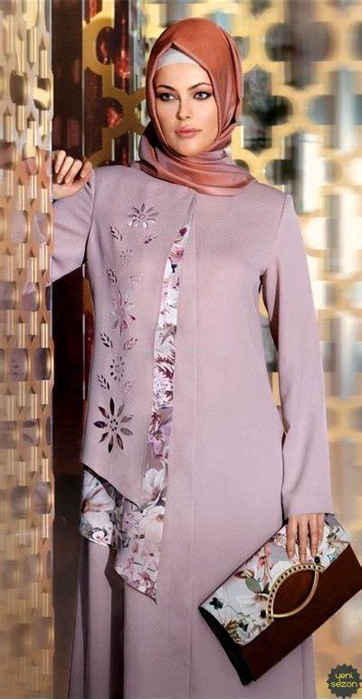 Tunik Shibori 102 best tesett 252 r giyim yeni sezon images on styles fashion and modest