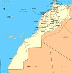 le marokko cherry pie el jadida a fortress by the sea