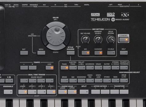 Keyboard Korg Pa3x Professional Arranger korg pa3x 61 key professional arranger workstation nearly new at gear4music