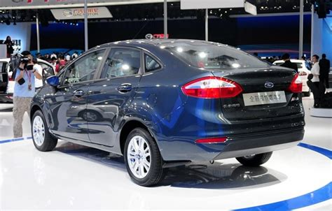 how to learn about cars 2013 ford fiesta ford fiesta sed 225 n 2013 apariencia juvenil y deportiva lista de carros