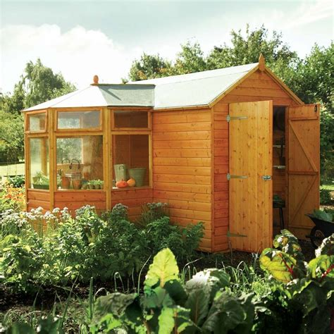 Small Potting Shed Ideas by Greenhouse She Shed 22 Awesome Diy Kit Ideas