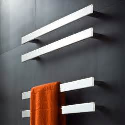 Towel Rack Ideas For Bathroom rogerseller fold single 750 heated towel rails rogerseller
