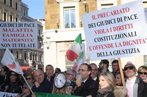 ufficio giudice di pace di roma via teulada luned 236 20 marzo sciopero nazionale dei giudici di pace