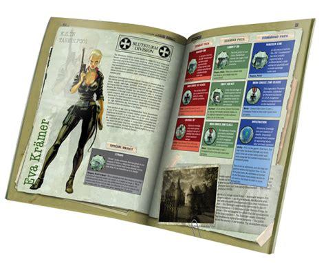 design game rules the evolution of war fantasy flight games