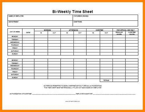 Nebs Time Cards Template Free by 10 Free Time Sheets Cath Fordgroup