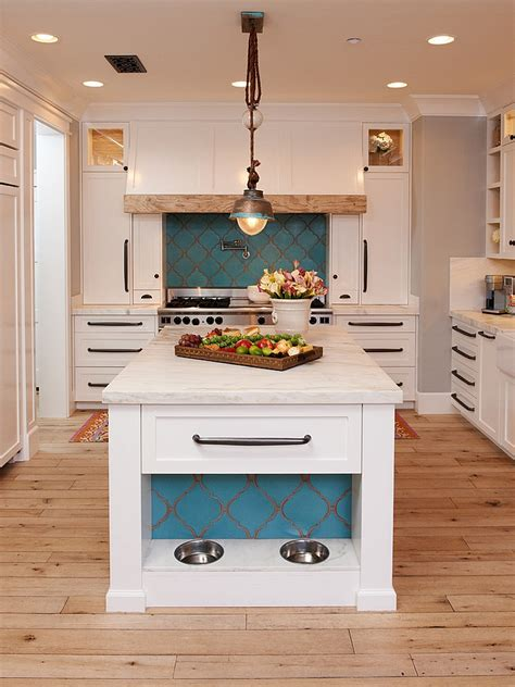 tile murals in small spaces mediterranean kitchen how to design an inviting mediterranean kitchen