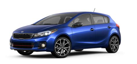 Kia Forte 5 Door Review 2017 Kia Forte 5 Door Review