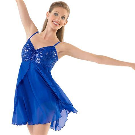 light blue dance costumes blue contemporary dance costume www pixshark com