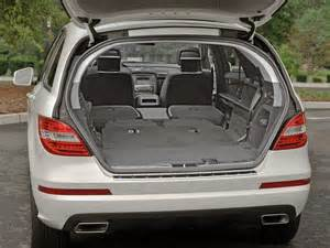 Mercedes R Class Price 2011 Mercedes R Class Price Photos Reviews Features