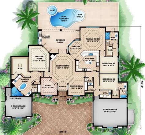 mediterranean floor plans with courtyard 100 mediterranean style house plans floor with courtyard